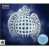 Ministry Of Sound - Chilled Afterhours (3 X CD)