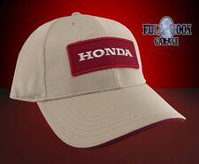 New Honda Power Racing Vintage Mens Cap Hat