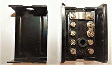 ANCIENNE PRISE MURALE NEUVE POUR TELEPHONE ERICSSON PICART MILDE GRAMMONT BELL