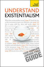 Understand Existentialism: Teach Yourself by Mel Thompson, Nigel Rodgers...