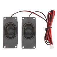 4 Ohm 3W LCD Panel Lautsprecher VerstäRker Audio Frequenz Ausgang für V59 /