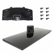 *NEW* Samsung Complete TV Stand Base with Stand Guide and Screws UE40F5300