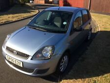 Ford Fiesta 1.4 TDCI style 5dr Hatchback Full Service History