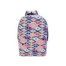 Bolsos de mujer sin marca color principal multicolor de algodón