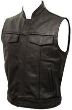 Abrigos y chaquetas de hombre en color principal negro talla 52