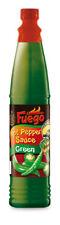 Fuego Hot Pepper Sauce green Saucen 85ml 4007552307331