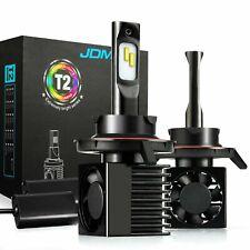 JDM ASTAR 2X 12000LM H13/9008 Headlight High Low Beam LED bulb Xenon White 6000K