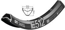 "Dt Swiss e 512 27.5 "" Tubeless-ready cerchio bordo 28h"
