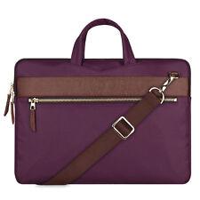 """Luxury Laptop Case Handbag Carry Soft Bag Shoulder Bag For 13.3"""" Macbook Pro Air"""