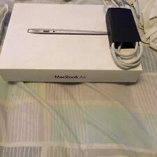 11 Inch Mac Book Air 2012