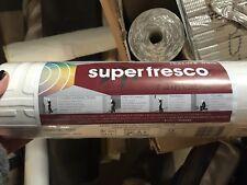 Super Fresco Easy Wallpaper Roll Cinema-White 17772 Squares