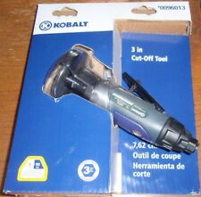 Kobalt Cut Off Tool Adjustable 4 Position 360 Rotatable Sheet Metal Composite