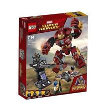 Lego Marvel Súper Heroes der Hulkbuster