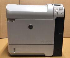 CE994A - HP LaserJet Enterprise 600 M603n A4 Mono Laser Printer