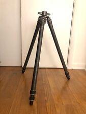 Gitzo metal tripod legs