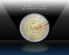 LATVIA 2 EURO 2018 ( Zemgale ) Commemorative 2 euro Coin 2018 * UNCIRCULATED