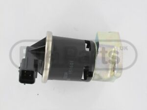 EGR Valve fits CHEVROLET LACETTI J200 1.4 FPUK 96253548 Top Quality Guaranteed