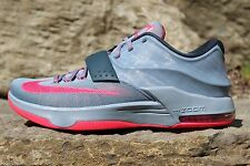 """07 Nike KD VII """"Calm Before the Storm"""" Basketball Shoes Men's Sz 12 653996 060"""