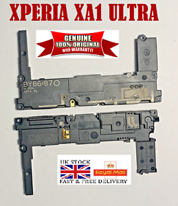 Sony Xperia XA1 Ultra G3221 G3226 G3212 OEM Loud Speaker Module Ringer Buzzer UK