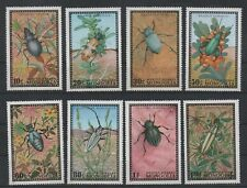V386 Mongolie 650/59 postfris Insecten