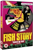 Nuovo Pesce Story DVD (TWF025)