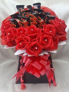 Chocolate Bouquet Mars Ideal Birthdays - Sweet Gift hamper