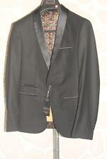 Jolie veste noire  de marque GILGAVIN taille 48