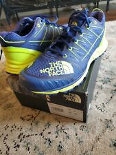The North Face Mens Size 10 Shoes Ultra Endurance II $120 Running Trail New