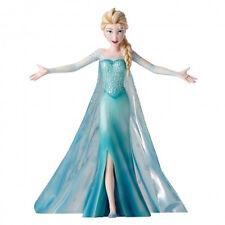 Disney Showcase 4049616 Let It Go Elsa Figurine New & Boxed