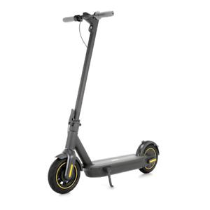 Trottinette Électrique Ninebot Segway Max G30 - 30 km/h