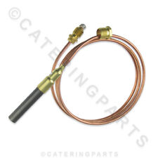 P5047541 Pitco Gas Friggitrice Chips RAME Termopila Coassiale Dado Tipo Thermo Pile