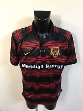 Maillot Rugby Ancien CRFU Canterbury Taille L