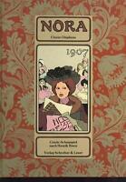 NORA ( Schreiber & Leser Hardcover )