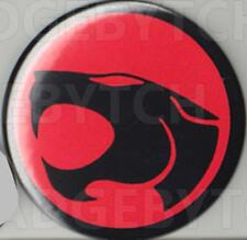 THUNDERCATS ROUND FRIDGE MAGNET - CLASSIC 80's COOL!