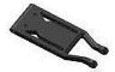 HURRAX hb0004 vague-frein-Acier inoxydable-Nouveau//OVP