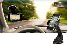 Mac SC suction cup auto phone mount for Total Wireless LG Ultimate 2 Fuel 41C L3