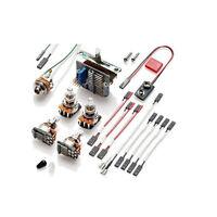 EMG Wiring Kit for 3 Active Pickups NEW