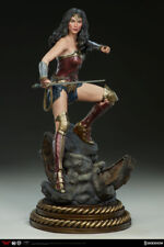 ★ STATUE WONDER WOMAN - BATMAN v SUPERMAN - PREMIUM FORMAT SIDESHOW - EN STOCK ★