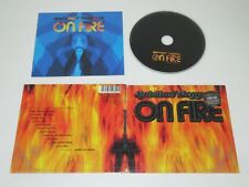 Spiritual Beggars / On Fire (Music For Nations CDMFNX280) CD Álbum Digipak