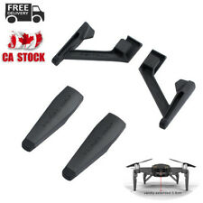 For DJI Mavic Air Drone Landing Gear Extensions Heightened Leg Support Protector