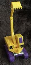 Transformers G1 Devastator Reissue SCAVENGER -yellow ver 1980 1984 Constructicon