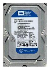 """Western Digital WD2500AAKS - 60L9A0 250Gb 3.5"""" SATA Hard Drive"""