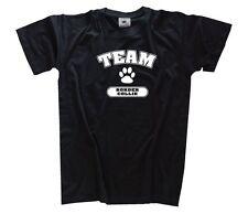 Hunde T-ShirtBei meinem Hund bin ich der ChefRassehundWelpe   10-035-02