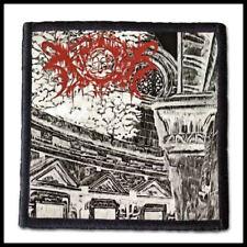 XASTHUR --- Patch / Leviathan Striborg I Shalt Become Happy Days ColdWorld Nortt
