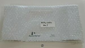 *NEW* Perkin Elmer N2960350 FACEPLATE FTB FLEXAR PUMP FX10+ Warranty!