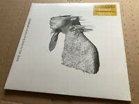 NEW SUPER RARE Coldplay - A Rush of Blood to the Head WHITE Vinyl LP