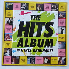 Compil Hits album MADONNA MODERN TALKING A - HA THE DAMNED F. HARDY 240931 1