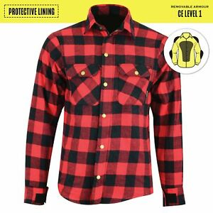 Genuine Johnny Reb Men's Waratah Protective Shirt