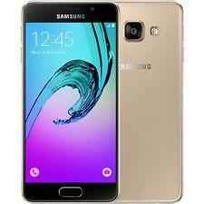 Samsung A310 Galaxy A3 (2016) 4G 16GB GOLD ORO -24 mesi garanzia Italia europa