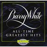 WHITE Barry - Anthology - CD Album
